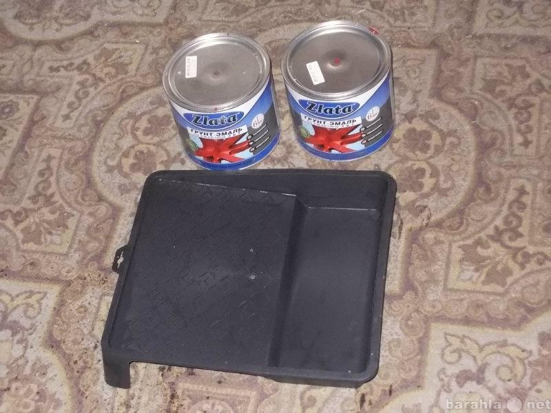 Продам: Грунт-эмаль по ржавчине 3 в 1