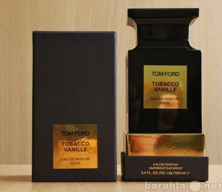 Продам Tom Ford Tobacco Vanille 100 ml