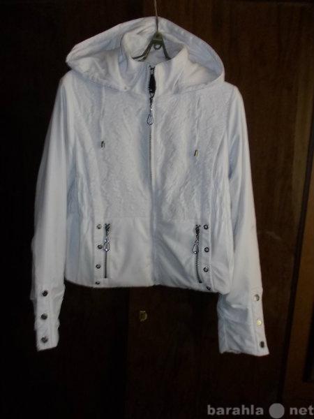 Продам Куртка жен.