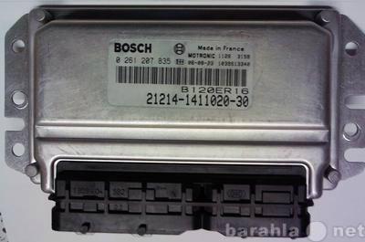 Продам: Мозги Эбу контроллер 21214 B120ER16