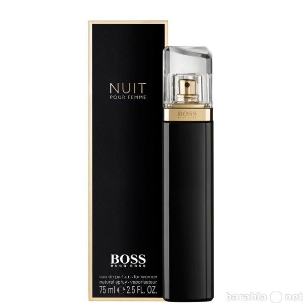 Продам Hugo Boss Nuit Pour Femme 75 ml