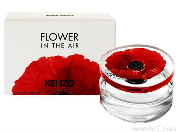 Продам Flower In The Air Summer Edition Kenzo
