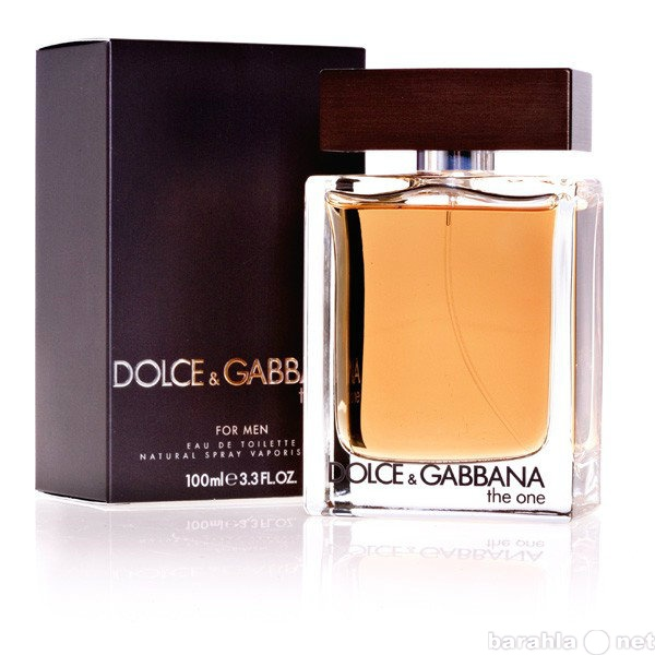 "Продам Dolce & Gabbana ""The One For M"