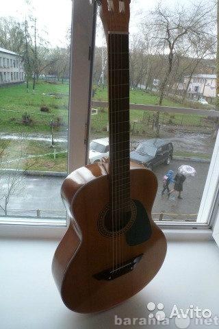 Продам Электроакустическая гитара+многое другое