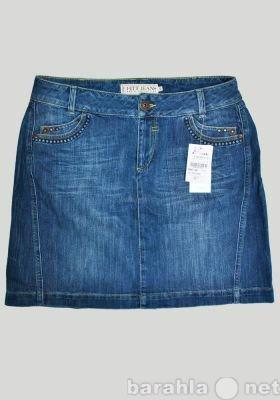 Продам Детские джинсовые юбки секонд-хенд сток
