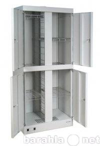 Продам Металлический сушильный шкаф шсо - 2000