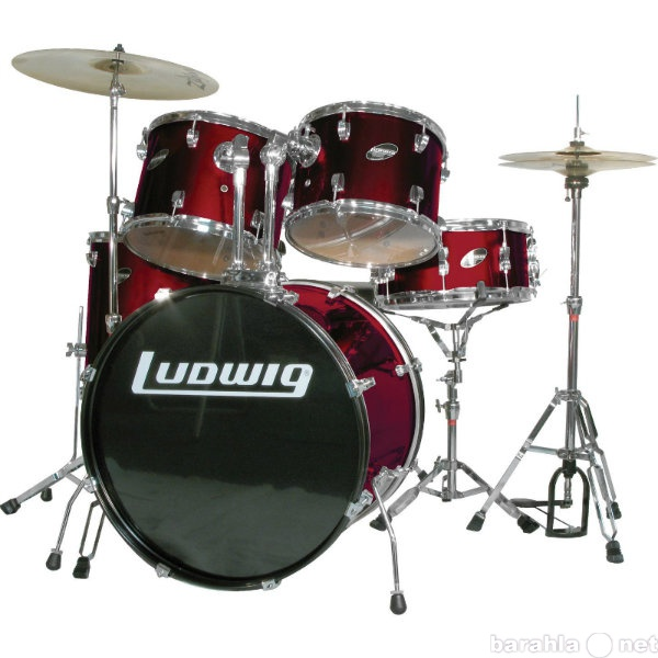 Продам Ударная установка Ludwig LC175 Accent Dr