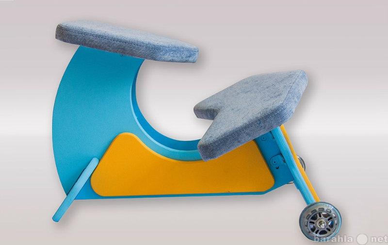 Продам Ортопедический стул