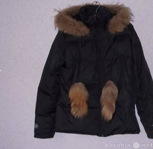 Продам: Куртка-пуховик Lawine (женск.)