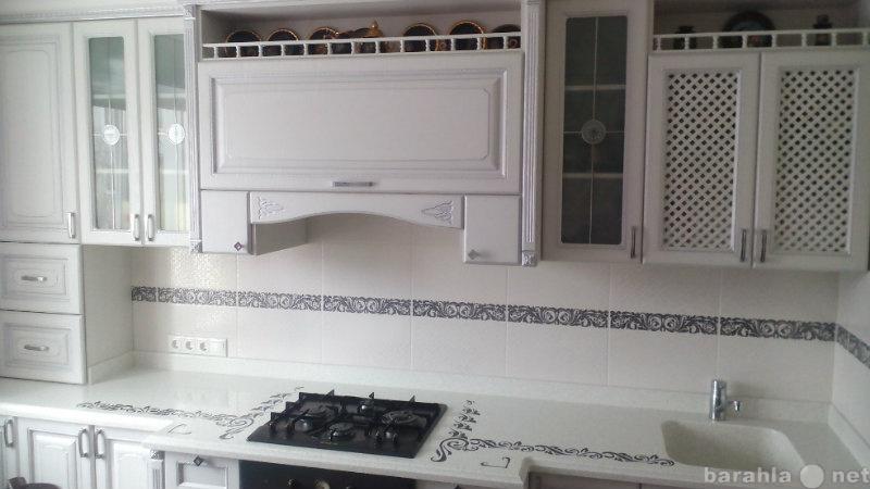 Продам: Кухня, столешница из искусственного камн
