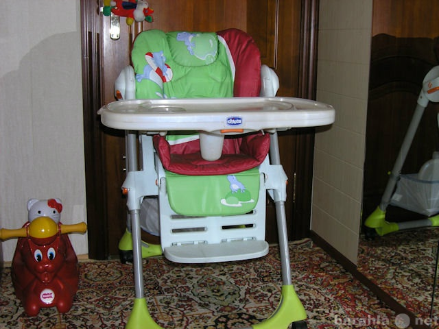 Куплю стульчик для кормления