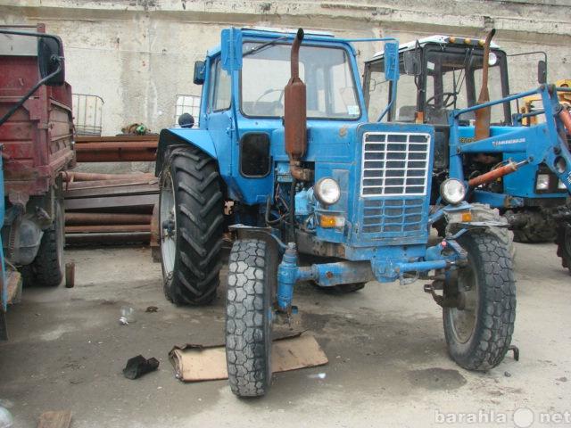 продам трактор в валдае детям-инвалидам