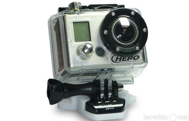 Куплю камеру GO PRO (экшн-камеру)