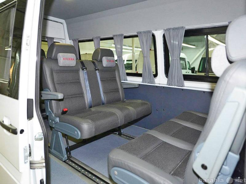 Продам микроавтобус