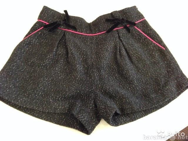 Продам Шорты Kickle (Испания) для девочки 8-10