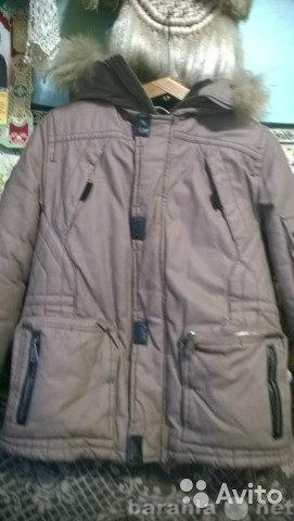 Продам Зимняя куртка для мальчика orby 10-12