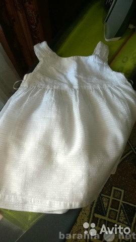 Продам Платье Petit Patapon  р-р 80.