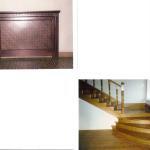 Продам Лестницы из дерева Московской области,