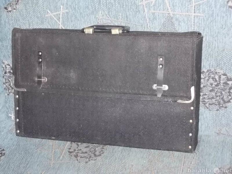Продам: Портфель и сумка для инструментов
