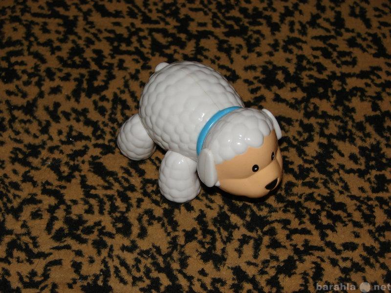 Продам Функциональная игрушка Овечка