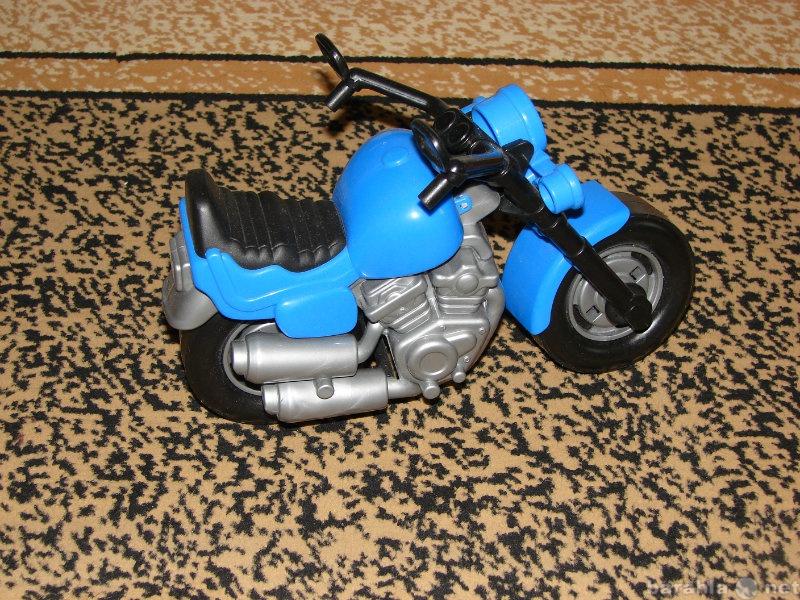 Продам Гоночный мотоцикл Байк Полесье