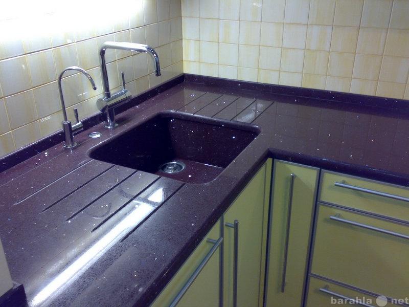 Продам Столешницы на кухню с единой мойкой(рако