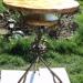 Продам кованый столик (ручная работа)