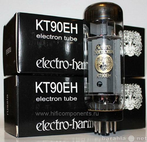 Продам Радиолампа KT-90 EH Electro-Harmonix