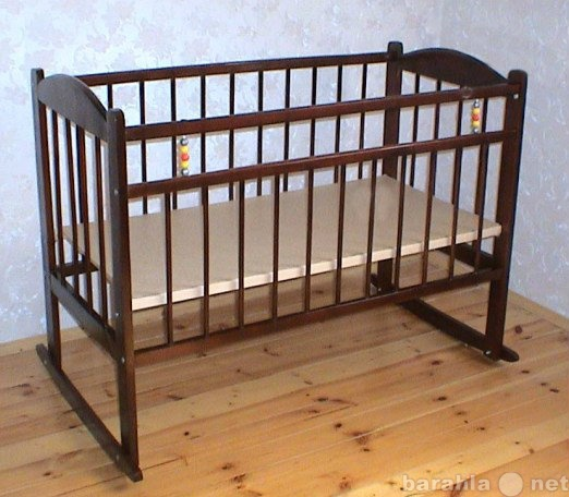 Куплю детскую кроватку
