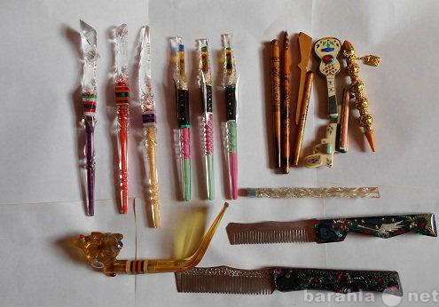 Продам Сувенирные редкие ручки СССР