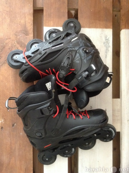 Продам Роликовые коньки Rollerblade rb 80