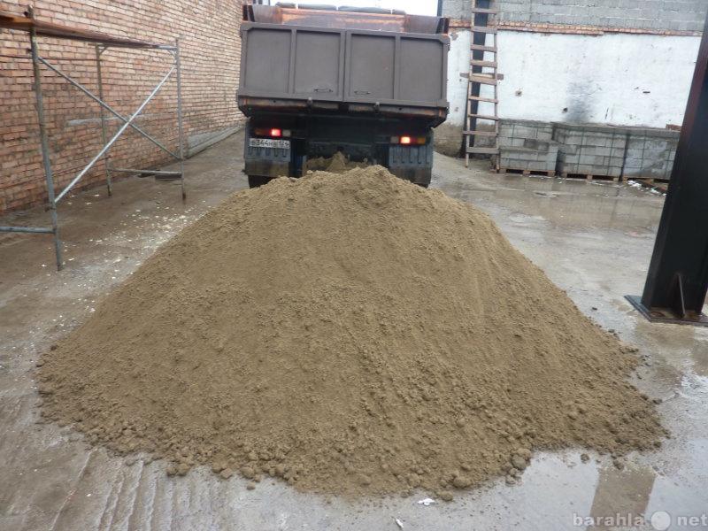 Продам Инертные материалы щебень, гравий, песок