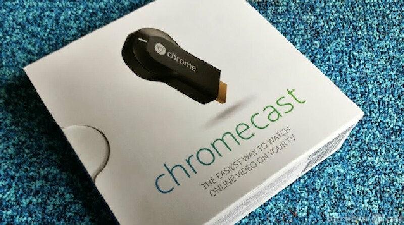Продам: Chromecast