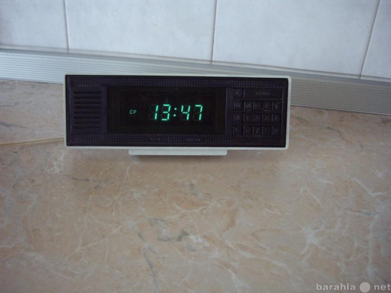 "Продам Электронные часы ""Электроника&quo"