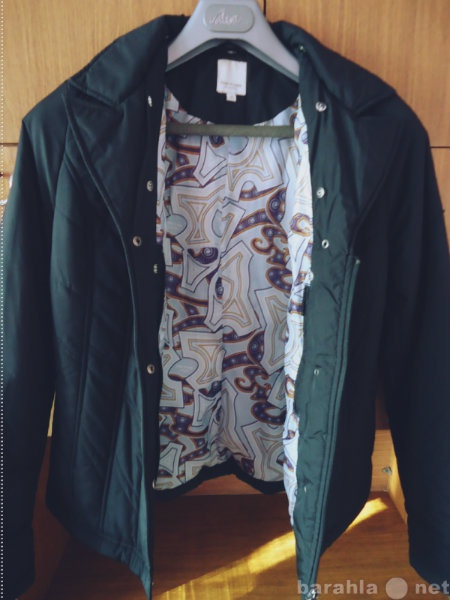 Продам Продам куртку демисезонную