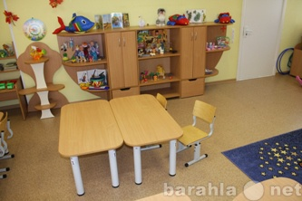 Продам Мебель для детского сада новая
