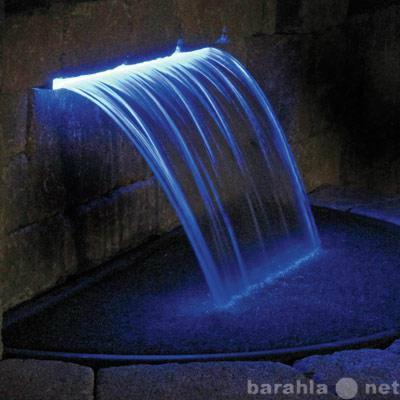 Продам Изливы для водопадов KNSF 600 (60см) BL