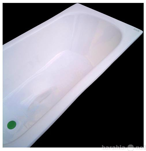 Продам чугунная ванна 120х70 Goldman Donni