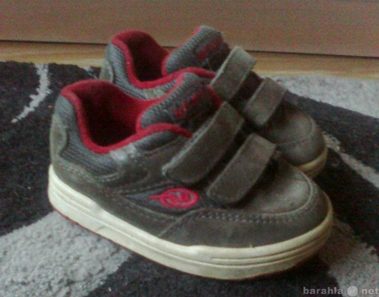 Продам 14см кроссовки