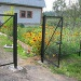 Продам Ворота и калитки садовые