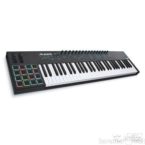Продам Alesis VI61 - миди-клавиатура