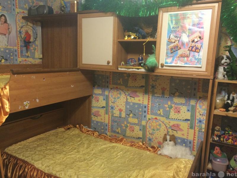 Продам Спальня для двоих детей