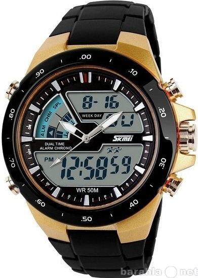 Продам Детские часы с секундомером WR50M
