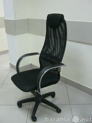 Продам Офисное кресло BK-8Pl
