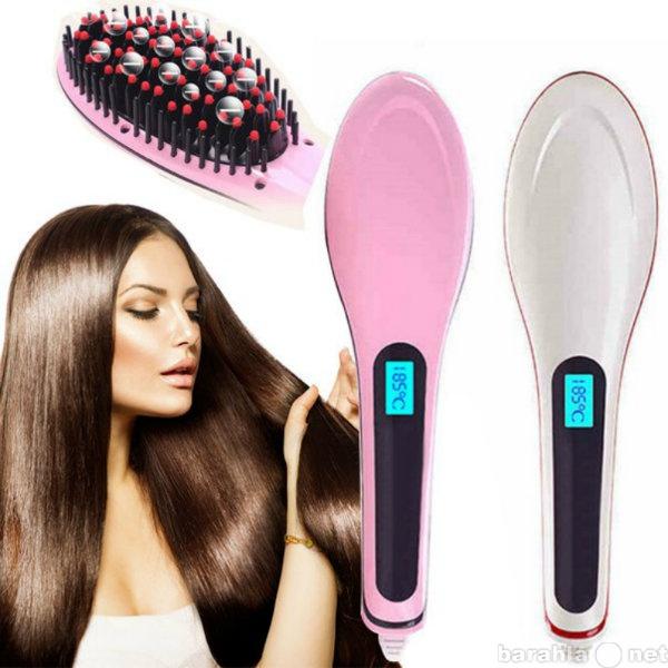 Продам: Расческа-утюжок Fast Hair Straightener