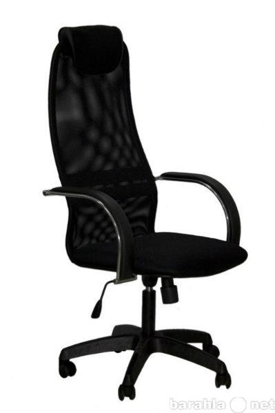 Продам: Кресло компьютерное Гэлакси лайт(черное)