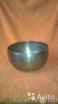 Продам Чаша тибетская из Непала