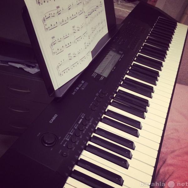 Продам Цифровое пианино Casio cdp-220r