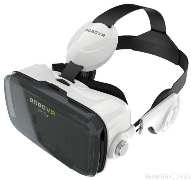 Продам Шлем виртуальной реальности BoBo VR Z4