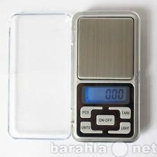 Продам: точные электронные весы.